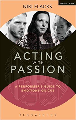 Acting with Passion (Performance Books) (Acting For Film)