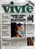 Telecharger Livres VIVRE No 3 du 13 10 1976 GRANDS MERES D UN JOUR UNE SOLUTION POUR GARDER LES ENFANTS CERGY PONTOISE L ESPRIT DE VILLAGE DANS UNE VILLE NOUVELLE POUR S Y RECONNAITRE DANS LA JUNGLE DES SOLDES BRIGITTE GROS BATTONS NOUS POUR LES TRANSPORTS LA MEDECINE S ATTAQUE A LA FATIGUE ACCOUCHEMENT NATUREL OU ELECTRONIQUE ECOLES A DOMICILE POUR APPRENDRE LES LANGUES (PDF,EPUB,MOBI) gratuits en Francaise