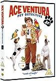 Ace Ventura: Pet Detective Jr. [DVD]