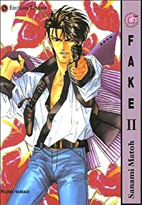 Fake Edition simple Tome 2