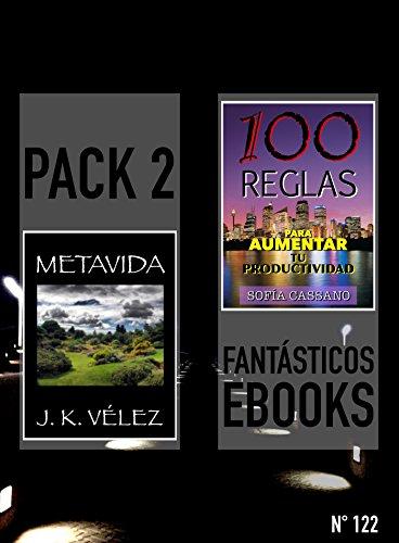 Metavida & 100 Reglas para Aumentar tu Productividad: Pack 2 ...