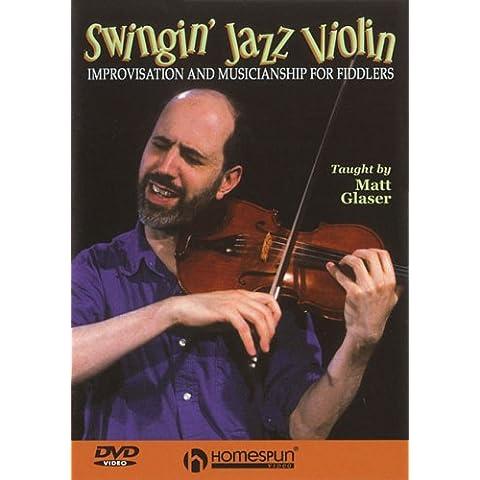 Swingin' Jazz Violin
