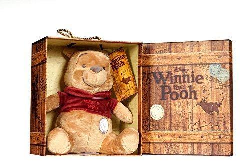 Zoom IMG-1 winnie the pooh 37034 disney
