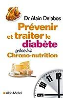 Une approche inédite pour maîtriser le diabète. S'appuyant sur plus de trente ans de pratique et porté par le succès de ses ouvrages précédents, le Dr Alain Delabos, nutritionniste et concepteur de la Chrono-nutrition(r), a mis au point et validé sur...