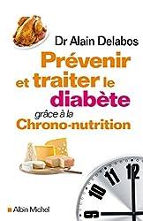 Prévenir et traiter le diabète grâce à la chrono-nutrition