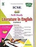 ICSE Self Study in English Literature Paper-2 (Class 9)