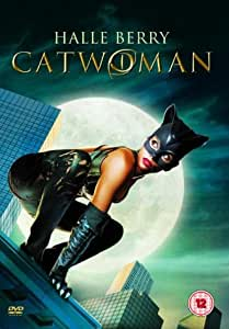 Catwoman [DVD] [2004]