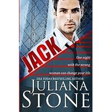 Jack (The Family Simon) (Volume 2) by Juliana Stone (2014-08-22)