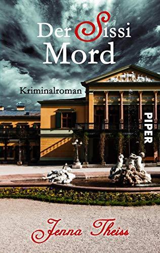 Der Sissi-Mord: Ein Ischl-Krimi (Materna & Konarek ermitteln, Band 1)