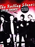 Rolling Stones - Live in Toronto [Import anglais]