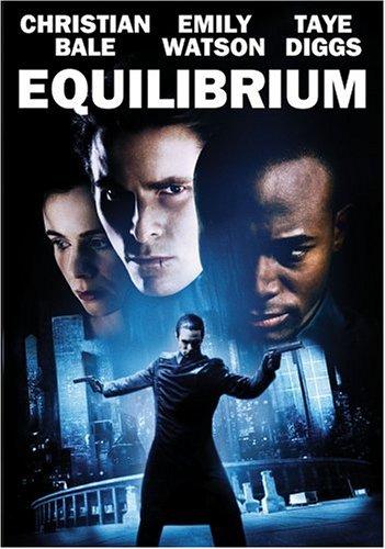 Equilibrium [Edizione: Germania]