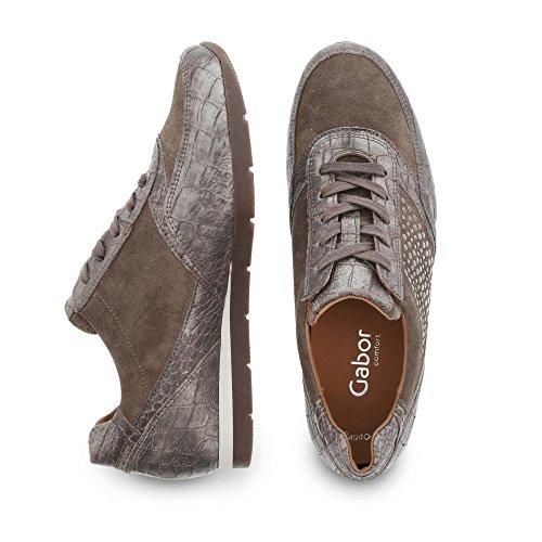 Gabor, Sneaker donna Marrone