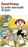 La petite marchande de prose par Pennac