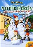 La Cour de récré : Les Vacances de Noël