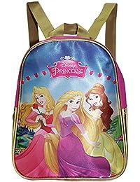 59a6f4882ba Princesas Disney-Mochila con diseño de Princesa Disney