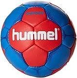 Hummel Erwachsene Handball Premier, Red/Blue, 3