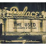 Live Andacoustic at the Palace (CD+Dvd)