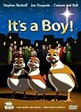Quails Quest - Its A Boy! [DVD] by Joe Pasquale (Voice)