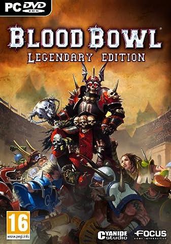 Blood Bowl : Legendary Edition (PC DVD)