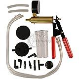 Unité de ventilation Ventilateur de Frein Dispositif de purge Frein Testeur de vide Pompe à vide CUBVT-14