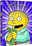 Simpson, saison 13 - Coffret 4 DVD