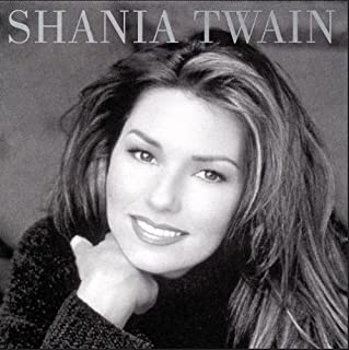 Shania Twain by Shania Twain (B000001DXW) | Amazon Products