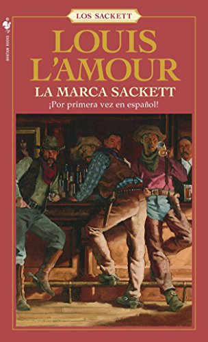 La Marca Sackett por Louis L'Amour