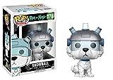 FunKo 12445 Actionfigur Rick und Morty: Snowball Vergleich