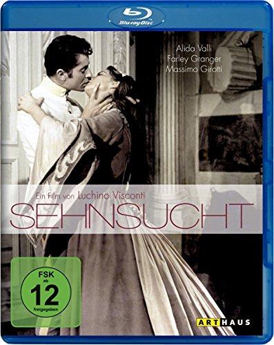 Bild von Sehnsucht [Blu-ray]