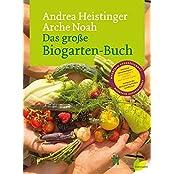 Das große Biogarten-Buch