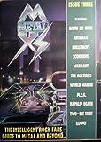 Metal Xs-Vol.3 [VHS]
