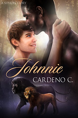 Johnnie: A Lion Shifter Gay Romance (Siphon Book 1) (English Edition) -