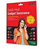Quick Heal Gadget Securance for Android ...