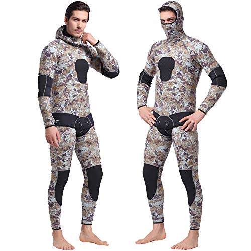 0d8abc7c72f Diving suits the best Amazon price in SaveMoney.es