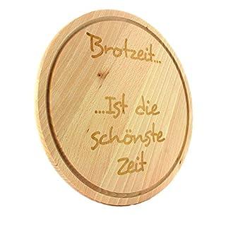 Area17 Gravur Holz Schneidebrett rund 30 cm