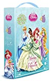 Best Disney Princess Gift For A 2 Year Olds - Disney Princess: Always a Princess Boxed Set Review