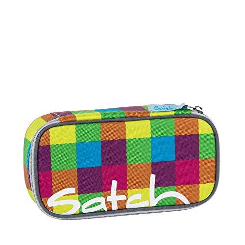 Satch Gewicht