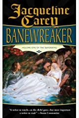 Banewreaker: Volume I of The Sundering Kindle Edition