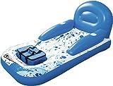 Bestway CoolerZ Lazy Cooler Lounge 231x107 cm, Schwimmsessel