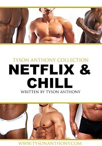netflix-and-chill-gay-black-mm-short-story-english-edition