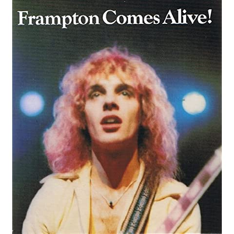 Frampton Comes Alive [Ltd.Delu
