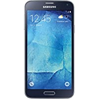 Samsung Galaxy S5 neo 16GB 4G Negro - Smartphone (SIM única, Android, MicroSIM, EDGE, GPRS, GSM, HSPA+, HSUPA, UMTS, LTE)