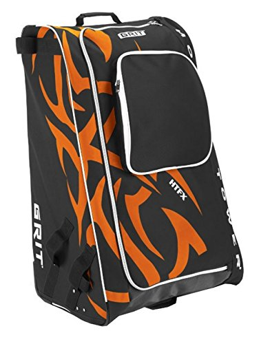 Eishockey Tasche Grit HTFX Hockey Tower Junior 33'' Philadelphia