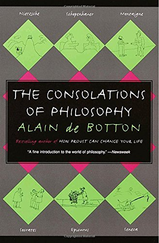 Consolations of Philosophy, The (Vintage) (Vintage International)