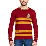HARRY POTTER - Pull Over - Gryffindor School Uniform (XL) : TShirt