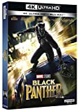 Black Panther 4K Ultra HD + Blu-ray 2D - Marvel [4K Ultra HD + Blu-ray]