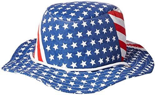 triotischer Flaggen-Hut ()