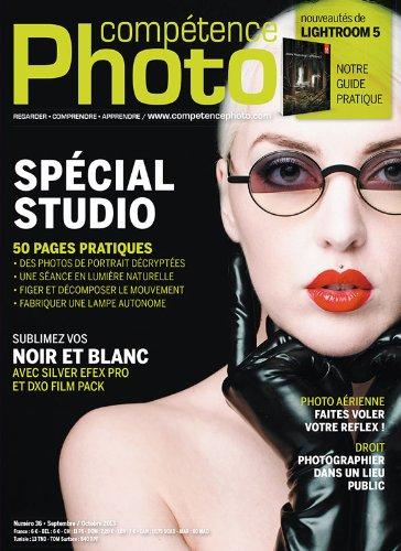 Compétence Photo n°36 - Spécial studio