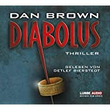 Diabolus: gekürzte Romanfassung (Lübbe Audio)