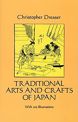 Traditional Arts and Crafts of